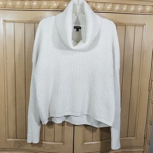 Express Oversized Sweater, sz L